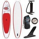 Водные лыжи, вейкборды, падлборды (sup board)